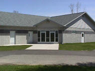 Isabella County Animal Control Building