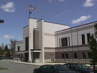 Isabella County Court House