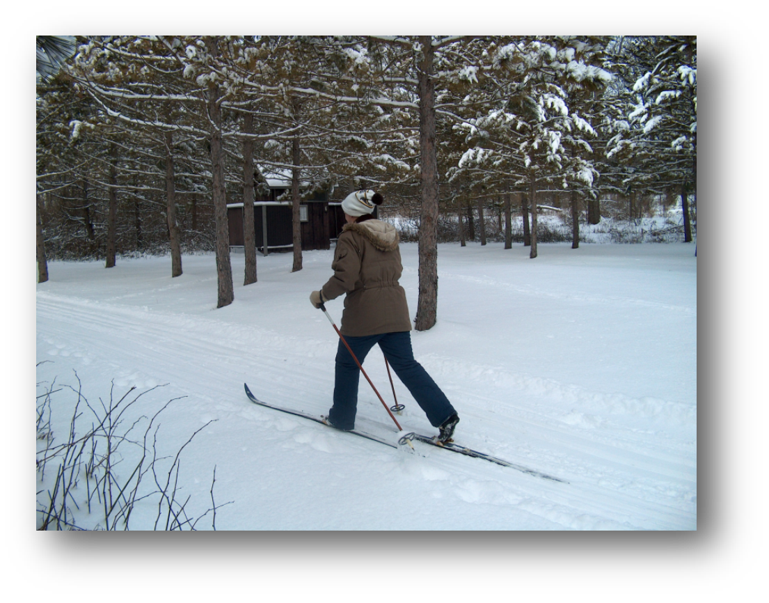 Cross Country Skiing DNP