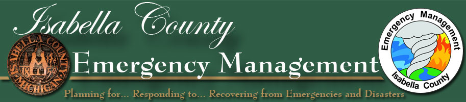 Isabella County Community Development