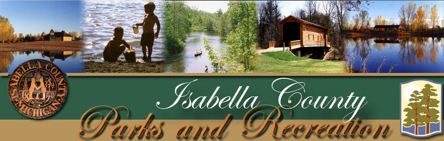 Isabella County Parks & Recreation