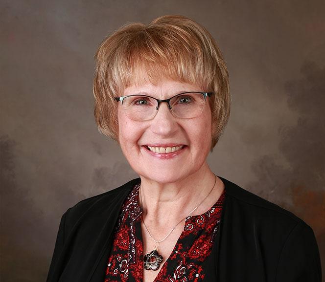 Karen Jackson - Register of Deeds