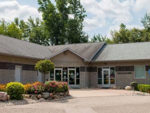 Isabella County Animal Control Building