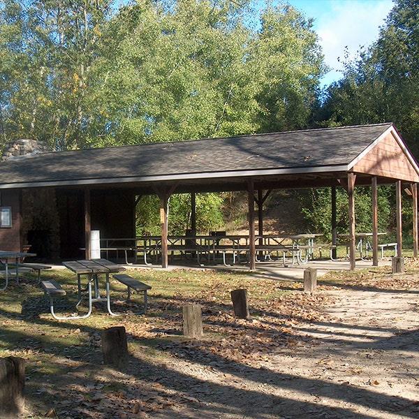 Deerfield Pavilion