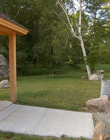 gilmore park picnic area