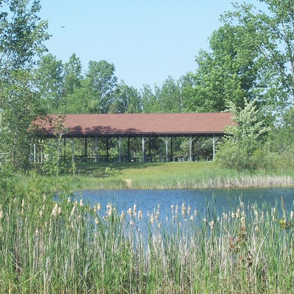 Herrick Pavilion