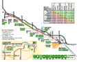 preview image of first page Pere Marquette Rail-Trail Map