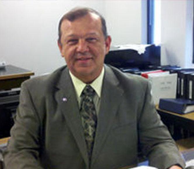 Steven W Pickens - Treasurer
