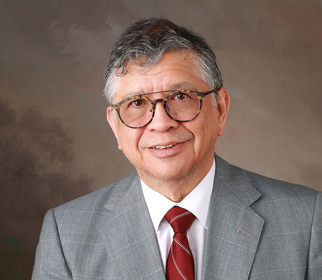James Moreno - Commissioner