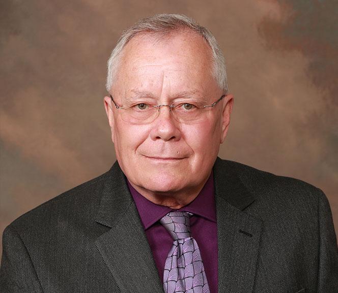 Jerry Jaloszynksi - Commissioner