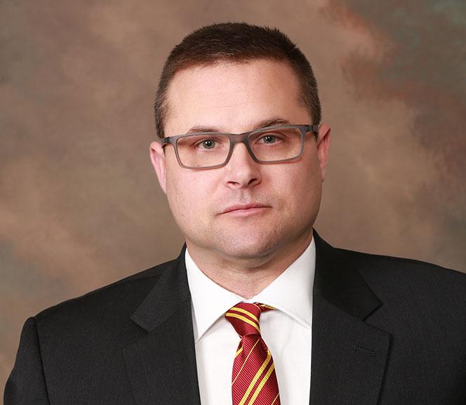 Steve Swaney - Commissioner