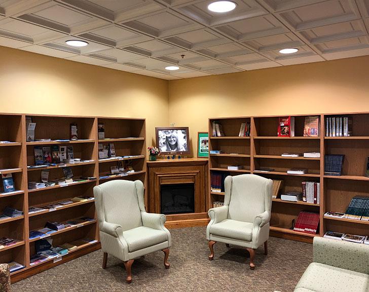 COA Library