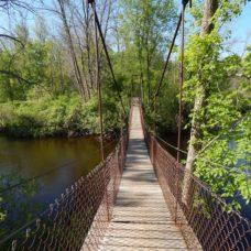 Swinging Bridge DNP
