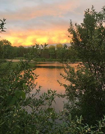 Deerfield Nature Park