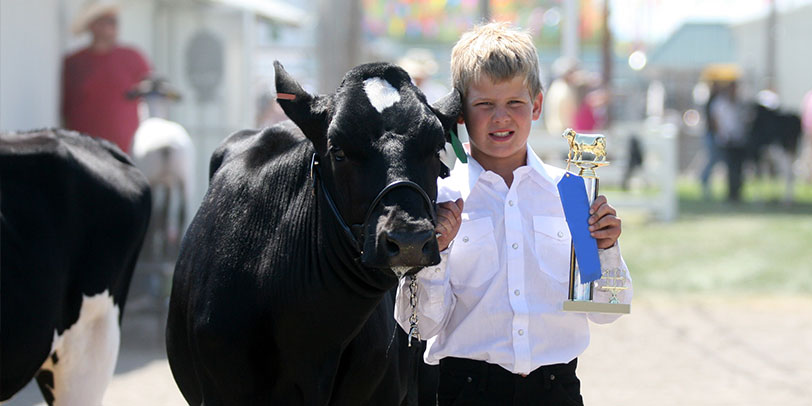 Youth & Farm Fair