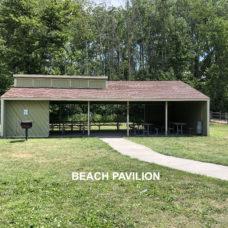Coldwater Beach Pavilion