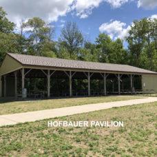 Coldwater Hofbauer Pavilion