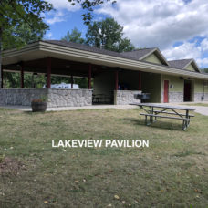 Coldwater Lakeview Pavilion