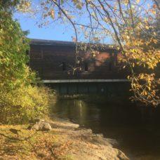 Deerfield Covered Bridge 2