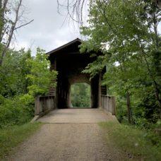 Deerfield Covered Bridge