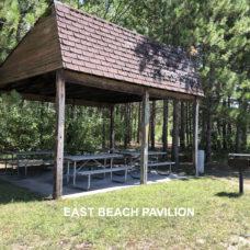 Deerfield East Beach Pavilion