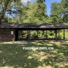 Deerfield Fussman Pavilion