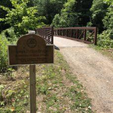 Deerfield Lewis Pontiac Bridge