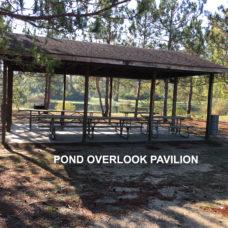 Deerfield Pond Overlook Pavilion