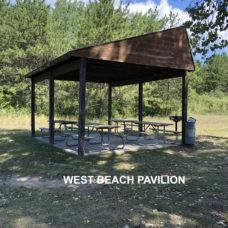Deerfield West Beach Pavilion