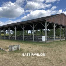 Herrick East Pavilion