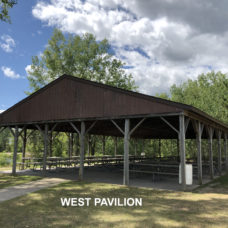 Herrick West Pavilion
