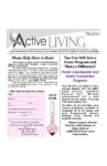 preview image of first page February 2020 Active Living