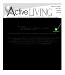 preview image of first page July 2021 Active Living