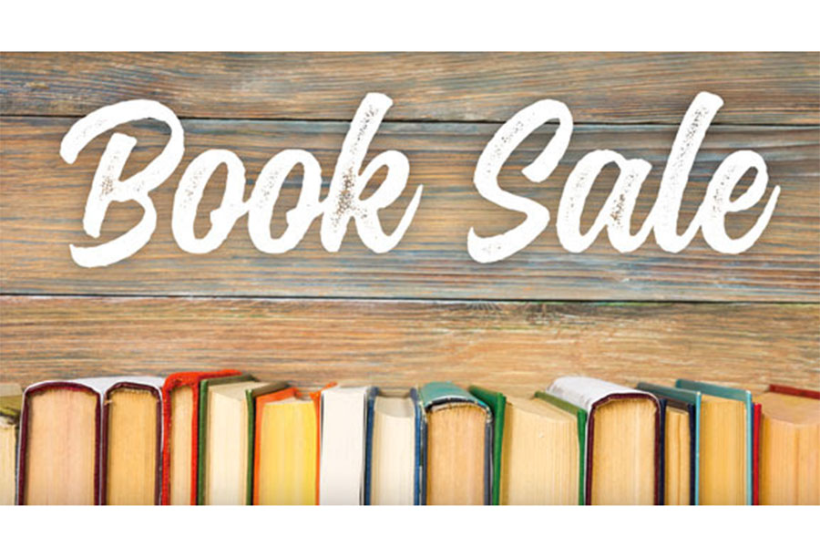 Friends of the Library Book Sale – Isabella County Michigan