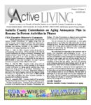 preview image of first page August 2021 Active Living