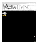 preview image of first page September 2021 Active Living