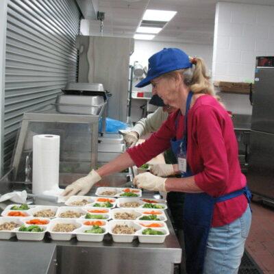 Kitchen Assistant2